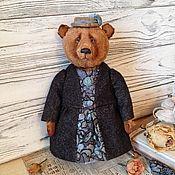 Куклы и игрушки ручной работы. Ярмарка Мастеров - ручная работа Леди Абби. Handmade.