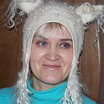 Светлана Погосян (Ведущая) - Ярмарка Мастеров - ручная работа, handmade
