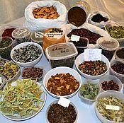 Материалы для творчества ручной работы. Ярмарка Мастеров - ручная работа чай натуральный иван-чай и другие от Елены подарок на любой праздник. Handmade.
