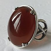 Украшения handmade. Livemaster - original item Ring: