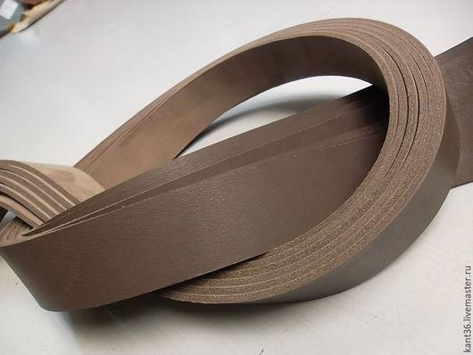 Шитье ручной работы. Ярмарка Мастеров - ручная работа. Купить 6006/11 - Заготовки для ремней (3,2-3,4). Handmade.