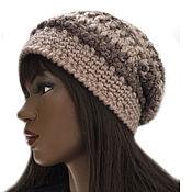 handmade. Livemaster - original item Women`s hat Bernie. Handmade.