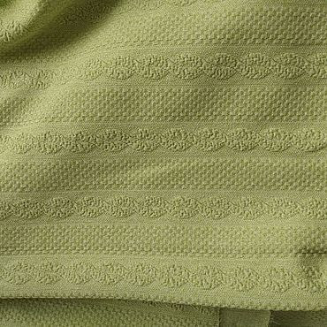 Материалы для творчества ручной работы. Ярмарка Мастеров - ручная работа 130 х 165 см. Ткань кримплен, винтаж.. Handmade.