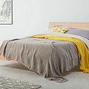 Для дома и интерьера handmade. Livemaster - original item Bed No. №7 Noka. Handmade.