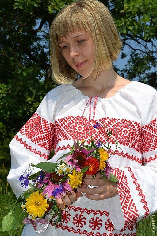 """Женское платье """"ЛАДУШКА"""""""
