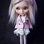 Куклы и игрушки handmade. Livemaster - original item Alice doll Blythe made in Takara.Alis Blythe doll.. Handmade.