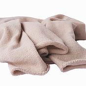 Одежда handmade. Livemaster - original item Sweater knitted of Alpaca wool. Handmade.