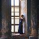 """Платья ручной работы. Заказать Вечернее платье цвета """"сапфир"""". Masha Koneva. Ярмарка Мастеров. Платье, вечернее платье, вечер"""