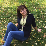 Арина Власова - Ярмарка Мастеров - ручная работа, handmade
