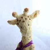 Куклы и игрушки ручной работы. Ярмарка Мастеров - ручная работа Диди. Handmade.