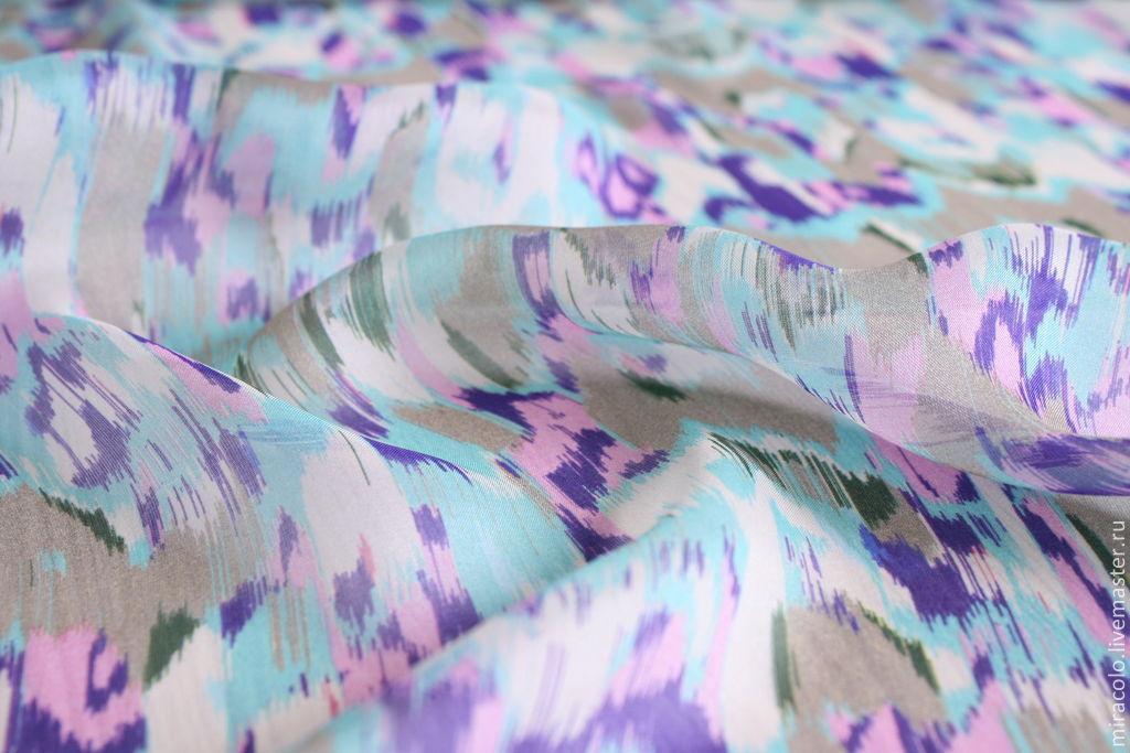 Блузки из натурального шелка купить в новосибирске