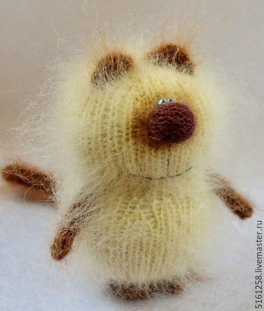 Игрушки животные, ручной работы. Ярмарка Мастеров - ручная работа. Купить Сиамчик ( вязаный кот  мягкая игрушка амигуруми). Handmade.