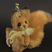 Куклы и игрушки ручной работы. Ярмарка Мастеров - ручная работа Лили. Handmade.