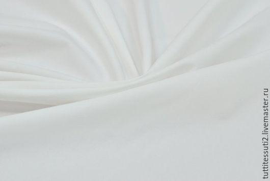 Шитье ручной работы. Ярмарка Мастеров - ручная работа. Купить Хлопок-диагональ 02-003-1708. Handmade. Белый, диагональ
