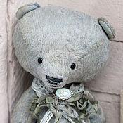 Куклы и игрушки ручной работы. Ярмарка Мастеров - ручная работа Ромео. Мишки тедди. Handmade.