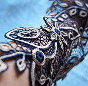 Одежда ручной работы. Ярмарка Мастеров - ручная работа Декор для одежды. Handmade.