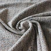 Материалы для творчества ручной работы. Ярмарка Мастеров - ручная работа 16001 Элитная пальтовая ткань в стиле CHANEL. Handmade.