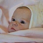 Куклы Reborn ручной работы. Ярмарка Мастеров - ручная работа Кнопочка Тинк ! Кукла реборн. Handmade.