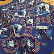 Для дома и интерьера ручной работы. Ярмарка Мастеров - ручная работа Синий лед. Handmade.