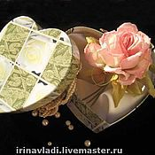 Украшения handmade. Livemaster - original item Silk flowers.Brooch (hairpin)