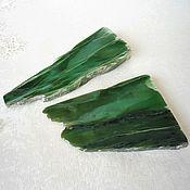 Материалы для творчества handmade. Livemaster - original item Samples jade. Handmade.
