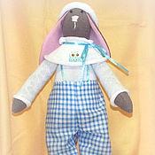 Куклы и игрушки ручной работы. Ярмарка Мастеров - ручная работа Кролик Тильда. Handmade.