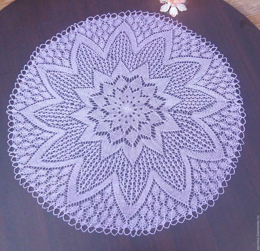 Текстиль ручной работы. Салфетки, скатерти из  хлопка. Handmade, ручная работа. Работы Шубенко Алены.