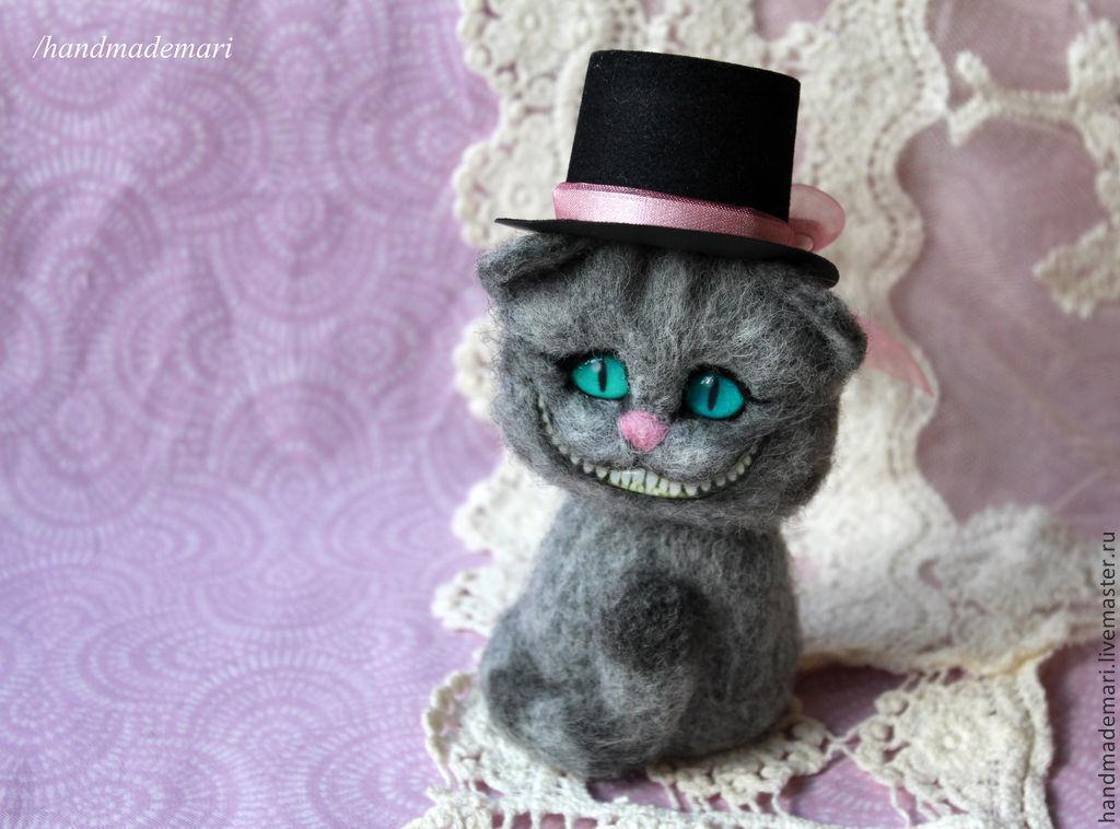 Шляпа лисы алисы мастер класс  #6
