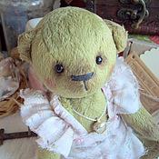 Куклы и игрушки ручной работы. Ярмарка Мастеров - ручная работа Мам, а я красивая?. Handmade.