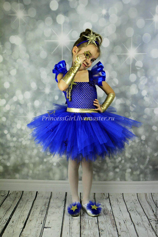 Купить Карнавальный костюм Звездочки в интернет магазине ... - photo#2