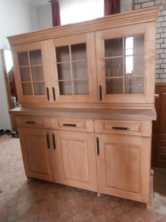 Мебель ручной работы. Ярмарка Мастеров - ручная работа. Купить Мебель из массива. Handmade. Бежевый, мебель из дерева, мебель для дачи