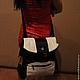 Рюкзаки ручной работы. Рюкзак трансформер. Наталья Дмитриенко. Ярмарка Мастеров. Рюкзак для девушки, ткань хлопок