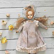 Куклы и игрушки ручной работы. Ярмарка Мастеров - ручная работа Элизабет. Handmade.