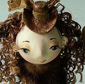 Куклы и игрушки ручной работы. Ярмарка Мастеров - ручная работа Пани Патрисия. Handmade.