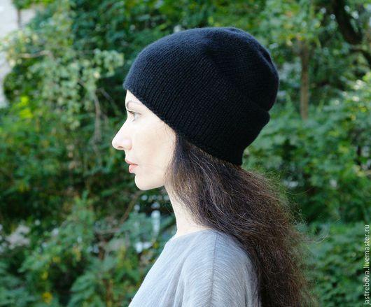 Шапки ручной работы. Ярмарка Мастеров - ручная работа. Купить Шапка вязаная женская, шапка мужская, шапка унисекс. Handmade.