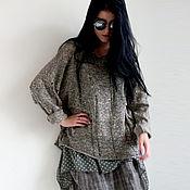"""Одежда handmade. Livemaster - original item Комплект 3 в одном """"Саша 9"""". Handmade."""