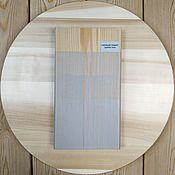Краски ручной работы. Ярмарка Мастеров - ручная работа Масло для дерева GAPPA 7010 - Голубой графит, 0,2 литра. Handmade.