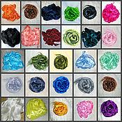 Материалы для творчества ручной работы. Ярмарка Мастеров - ручная работа Вискоза много цветов. Handmade.