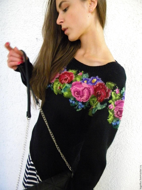 Пуловер Для Детей С Доставкой