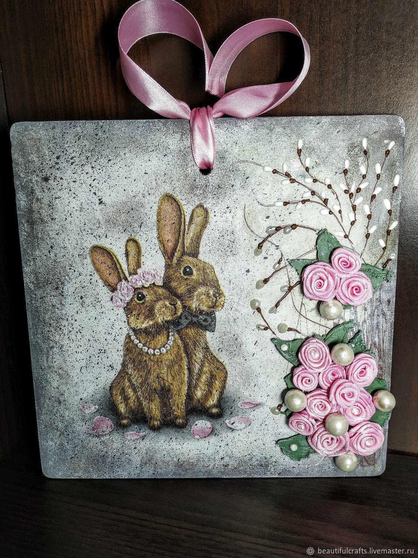 Panels from 'the Rabbit's wedding', Panels, St. Petersburg,  Фото №1