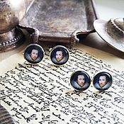 Украшения handmade. Livemaster - original item kit for two shakespeare. Handmade.