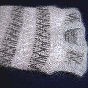 Vests handmade. Livemaster - original item Children`s knitted vest. Handmade.