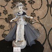 Куклы и игрушки handmade. Livemaster - original item doll