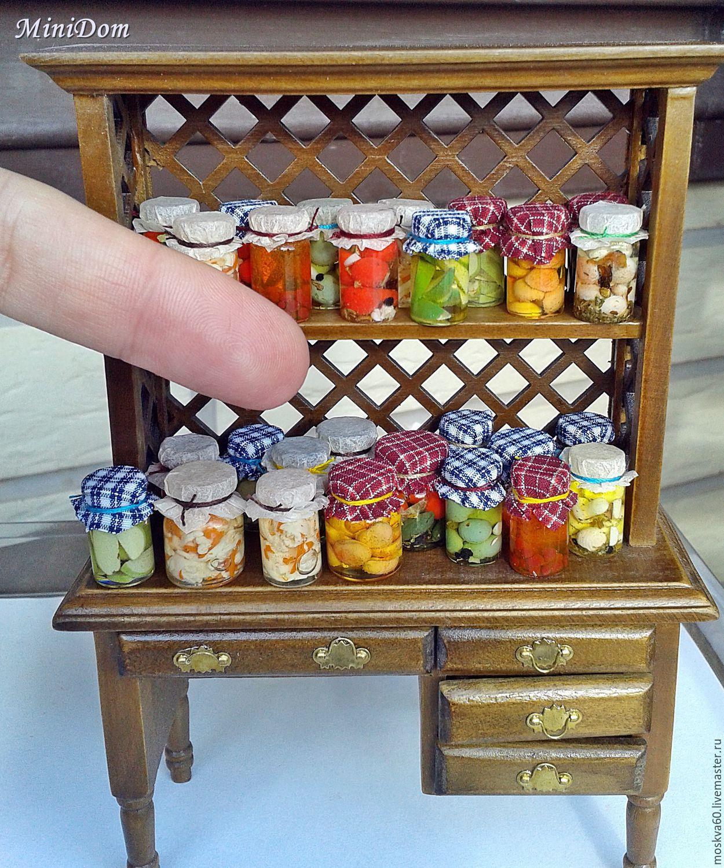 еда для кукол кукольная миниатюра для кукол и игрушек миниатюрная еда аксессуары для кукол миниатюра ручная работа 1 12 заготовки деревенский стиль кладовая кукольная еда  для кукольного домика