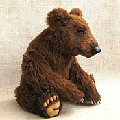 Куклы и игрушки ручной работы. Ярмарка Мастеров - ручная работа Бэнни. Handmade.