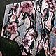 """Картины цветов ручной работы. Ярмарка Мастеров - ручная работа. Купить панно"""" Орхидеи"""". Handmade. Панно настенное, интерьерная композиция"""