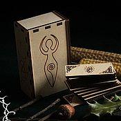 Фен-шуй и эзотерика ручной работы. Ярмарка Мастеров - ручная работа Руны Ведьм. Handmade.