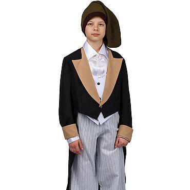 """Одежда ручной работы. Ярмарка Мастеров - ручная работа Карнавальный костюм """"Дуремар"""". Handmade."""