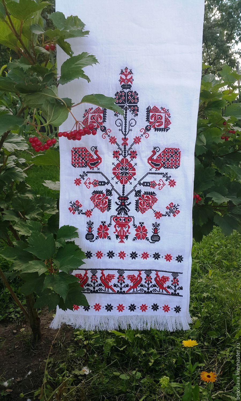The Towel 'Kind Of Tree', Towels2, Bryansk,  Фото №1