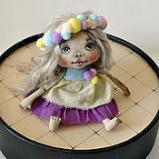 Куклы и пупсы ручной работы. Ярмарка Мастеров - ручная работа Неженка. Handmade.